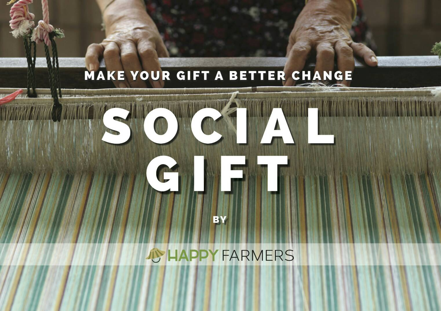 Social Gift by Happy Farmers