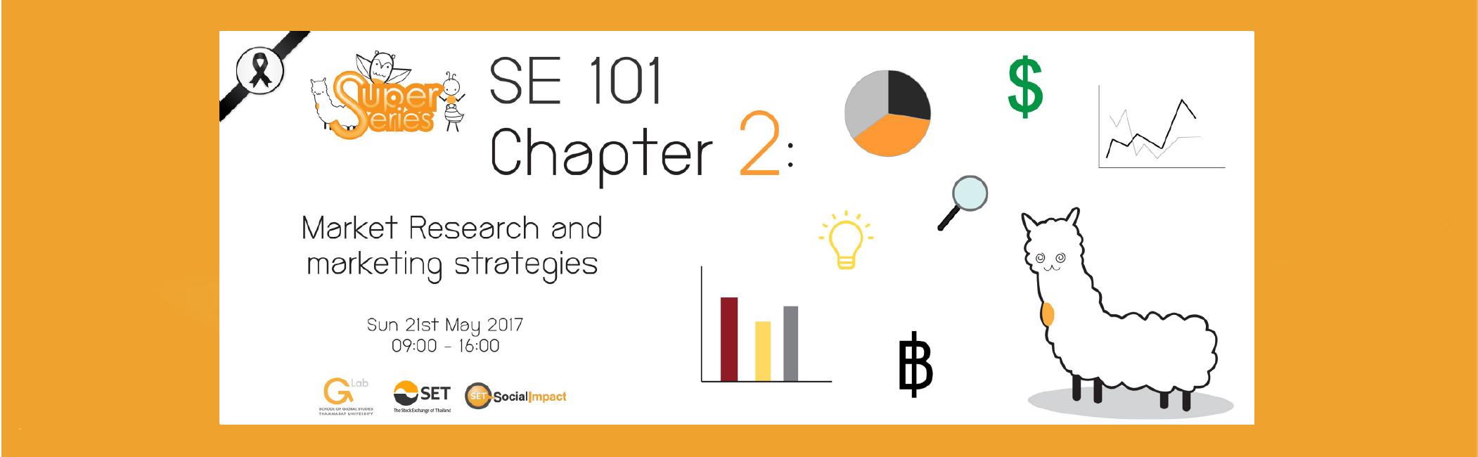 SE 101 Chapter 2