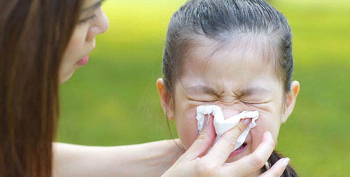 การดูแลสุขภาพในช่วงอากาศเปลี่ยน