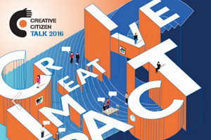 Creative Citizen Talk 2016