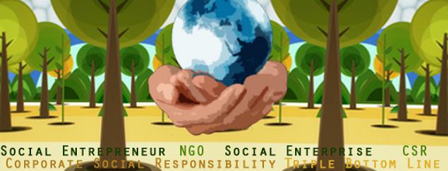 """""""ธุรกิจ-ผู้ประกอบการเพื่อสังคม"""" เศรษฐกิจสายพันธุ์ใหม่ สร้างสังคมในอุดมคติ"""