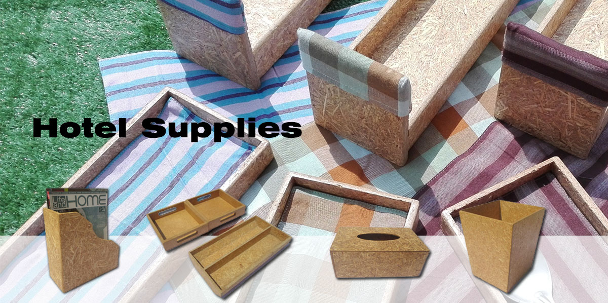 Eco Hotel Supplies