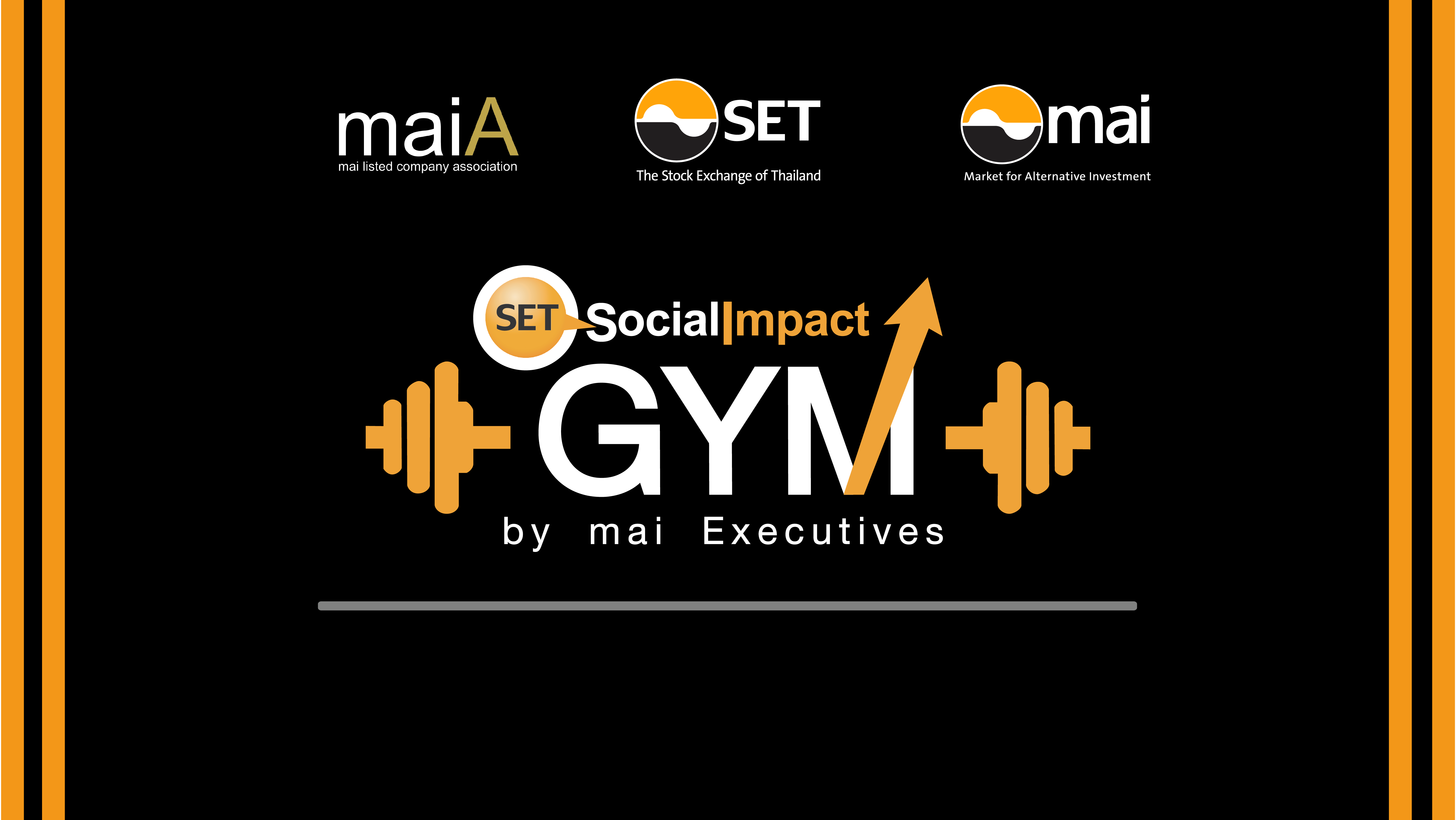 Social Impact Gym by mai Executive : Coaching 3