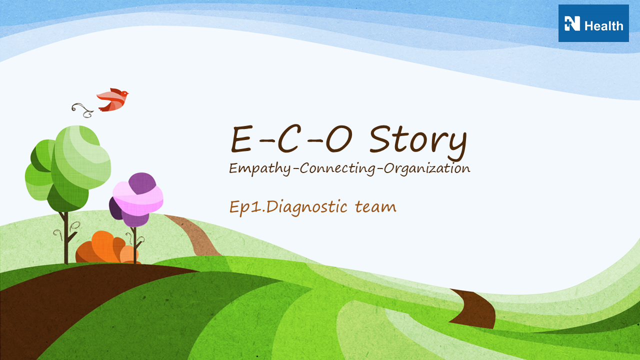 ECO Story Workshop